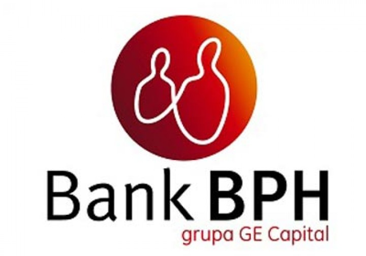 Informatica solutions in BPH Bank